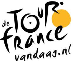 Tour de France Vandaag