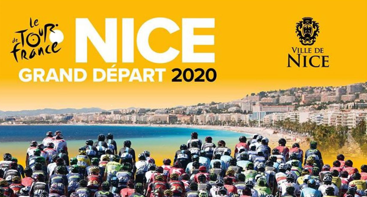 Tour De France Schedule 2020.Tour De France 2020 Etappes Routes En Meer